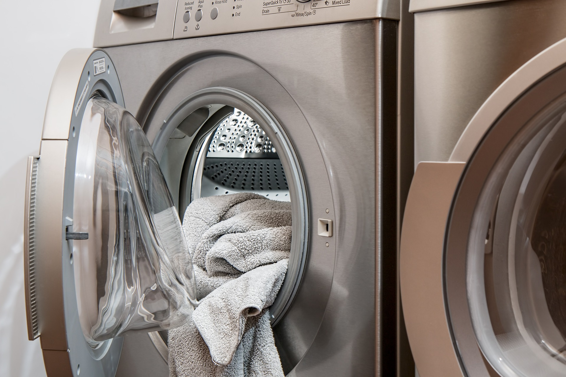Comment choisir un sèche-linge