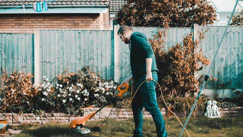 Comment garder son jardin en bon état ?