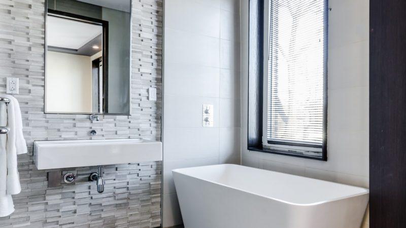 Comment bien entretenir sa salle de bain ?