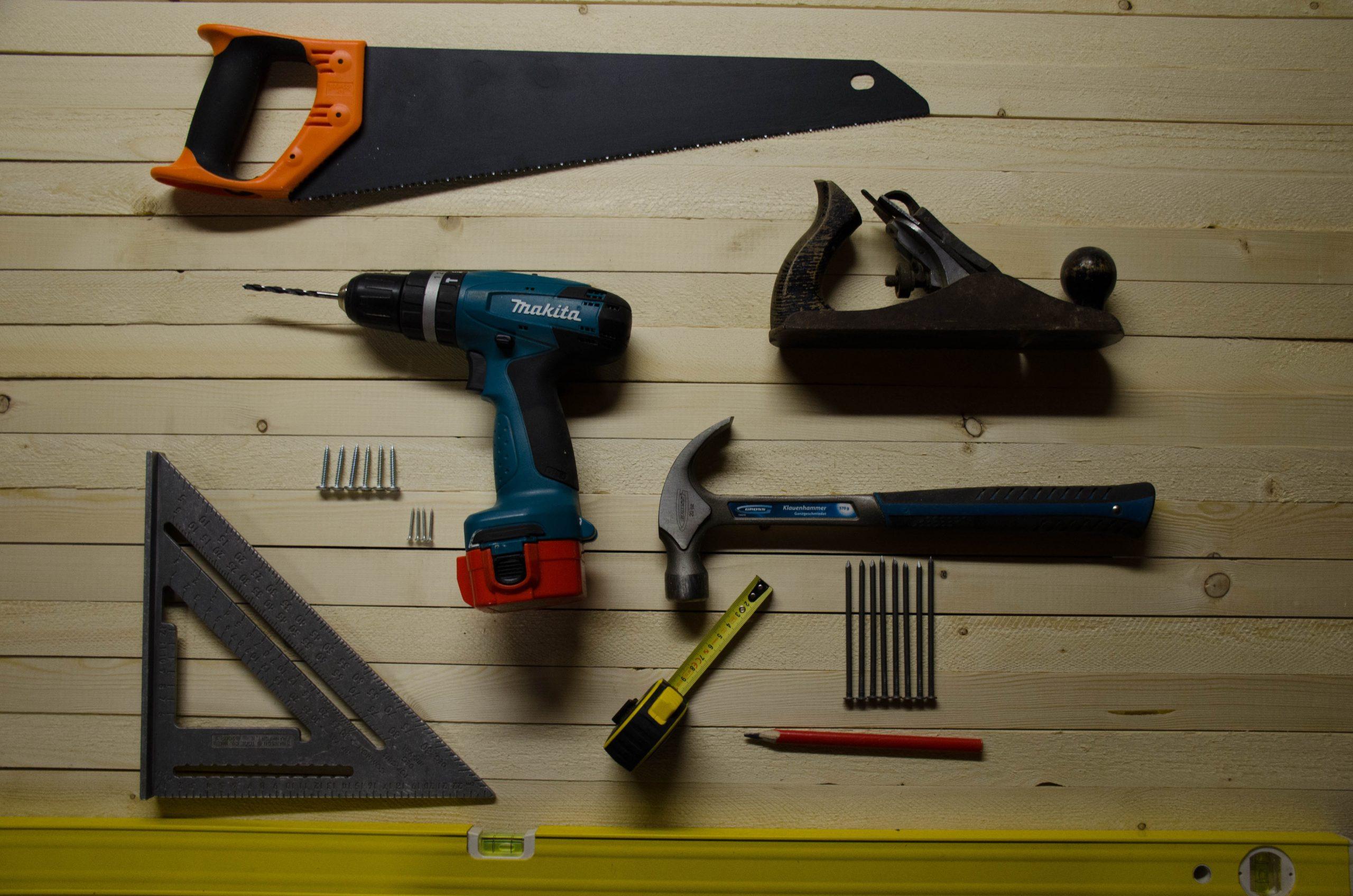 Première caisse à outils : comment la concevoir ?