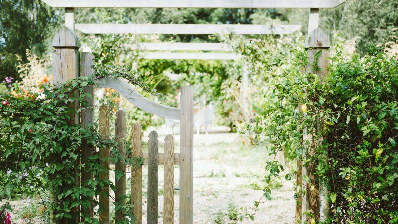 Quel type de clôture installer dans son jardin ?