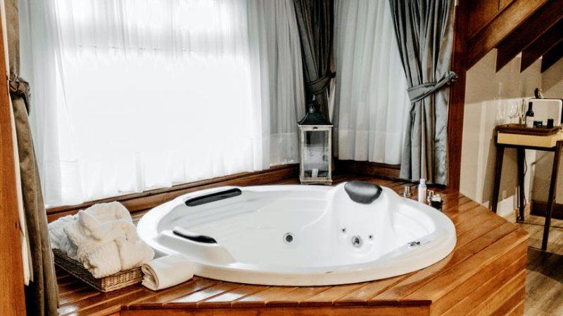 Comment entretenir un spa ?