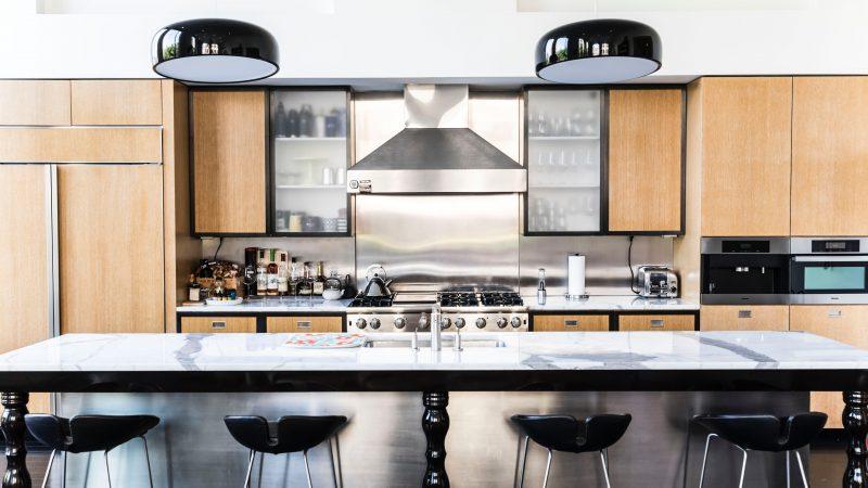 Comment bien entretenir une cuisine haut de gamme ?