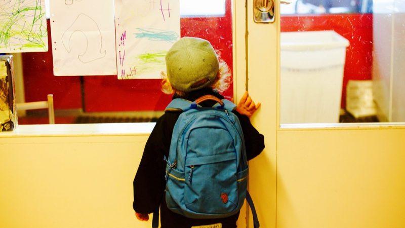 Comment nettoyer le sac scolaire de votre enfant ?