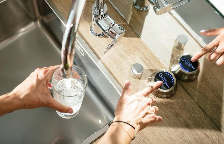 Comment entretenir un purificateur d'eau ?